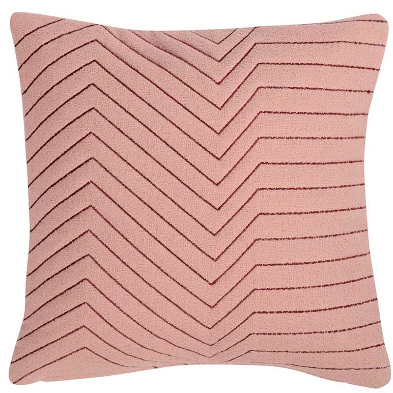 Подушка декоративная стеганая Tkano Ethnic 45x45см фото