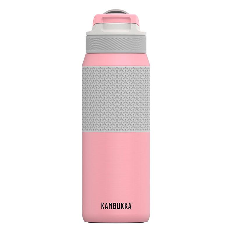 Термобутылка Kambukka Lagoon Insulated Pink Lady фото