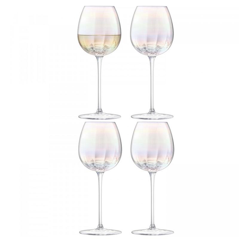 Набор из 4 бокалов для белого вина
