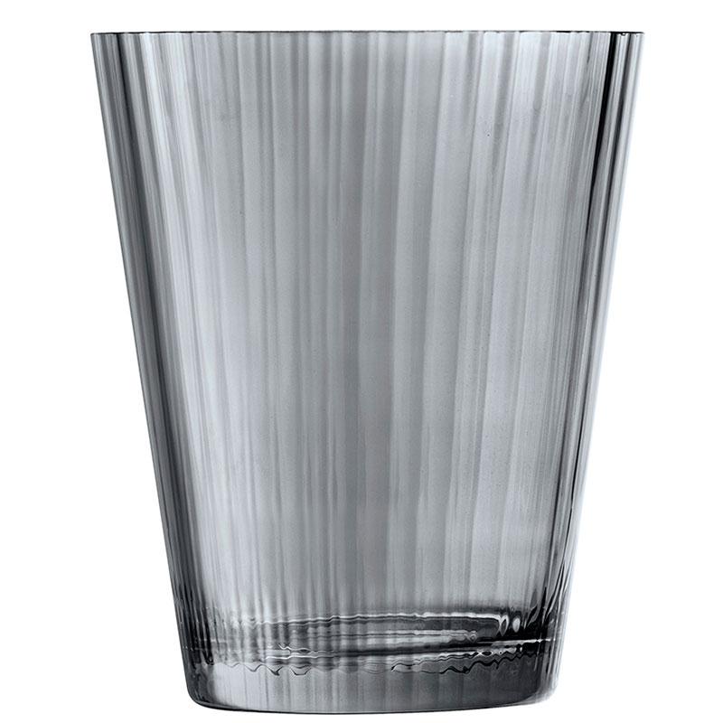 Ведерко для льда LSA International Dusk 24,5см