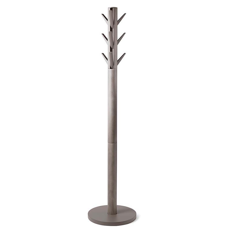 Вешалка напольная Umbra Flapper, цвет серый