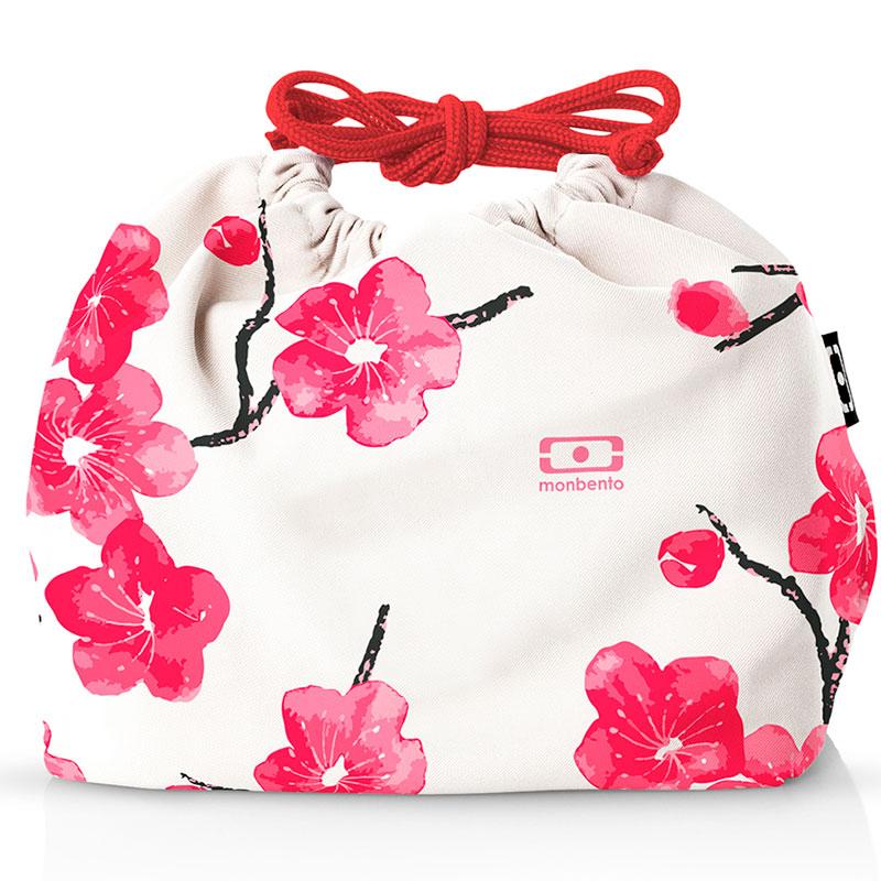 Мешочек для ланча MB Pochette blossom фото