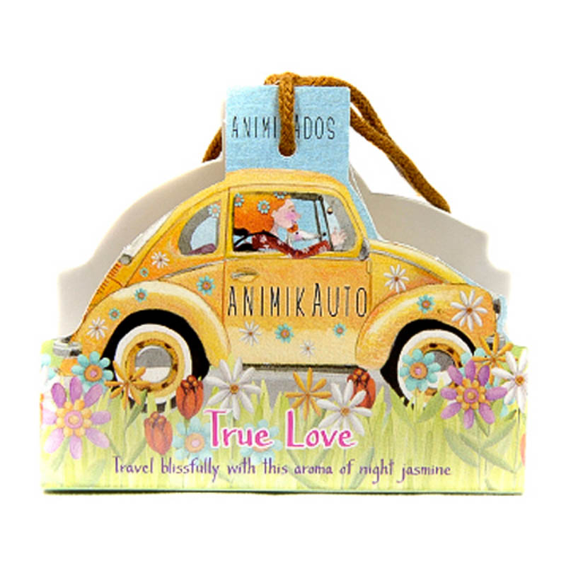 Диффузор для автомобиля True love Animikauto 6 мл фото