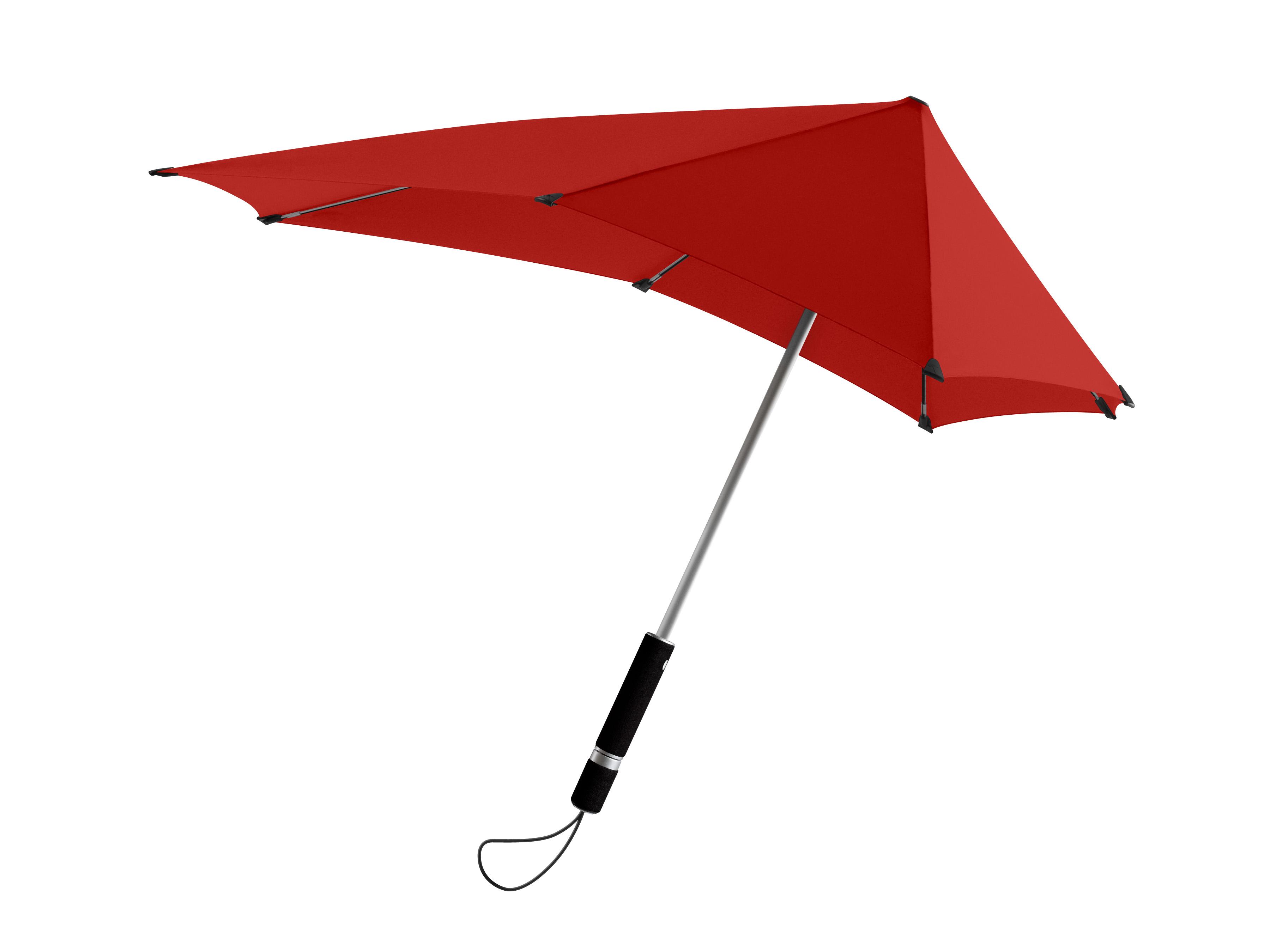 Зонт-трость senz Original passion red фото