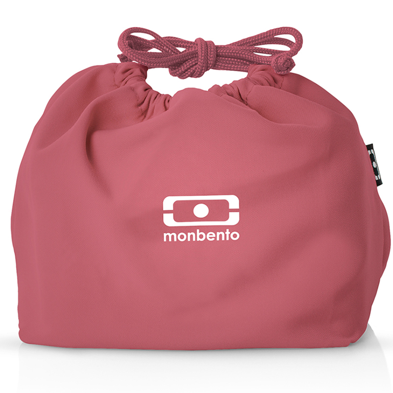 Мешочек для ланча MB Pochette blush фото