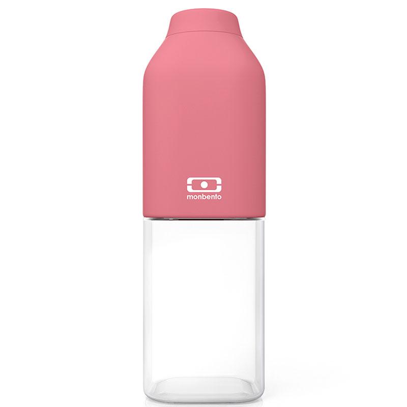 Бутылка MB Positive 0,5 л blush фото