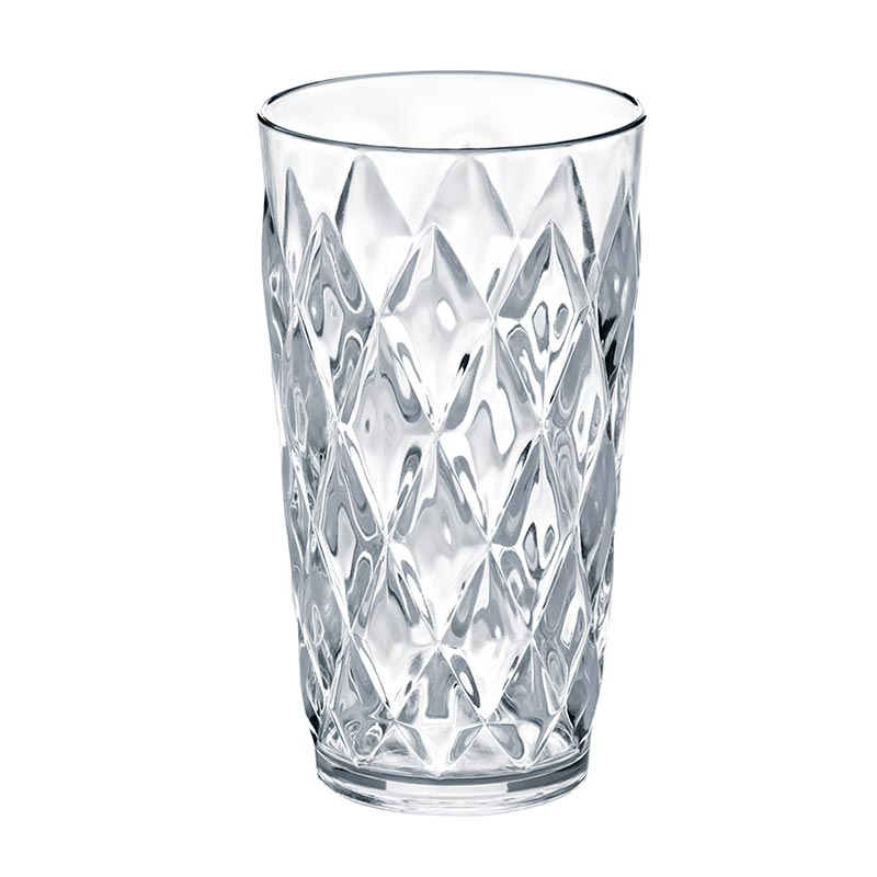 Стакан 450мл Koziol Crystal