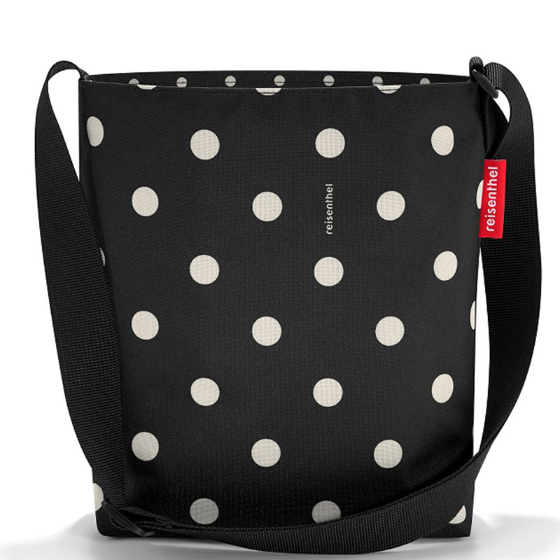 Сумка Shoulderbag S mixed dots фото