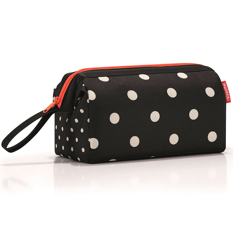 Косметичка Travelcosmetic mixed dots фото