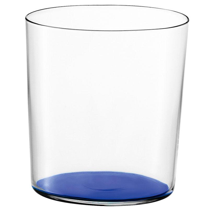 Стакан Gio 390 мл синий фото