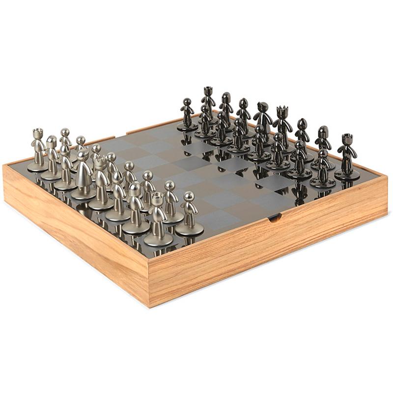 Шахматный набор Buddy фото
