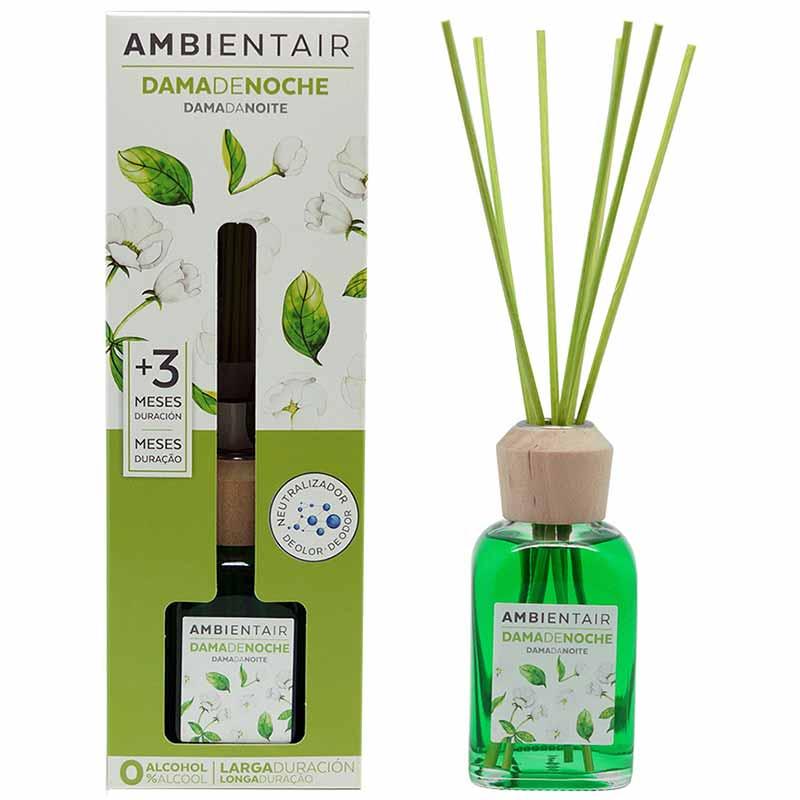Диффузор ароматический Ambientair Весенний жасмин 100мл фото
