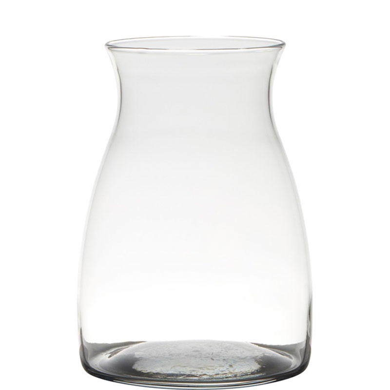 Ваза Hakbijl Glass Essentials Julia 20см