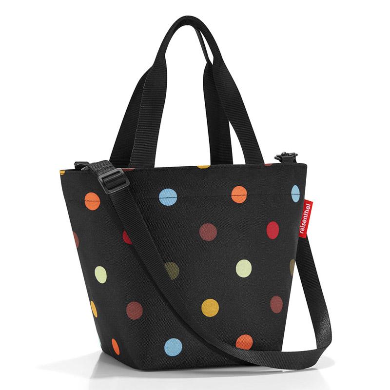 Сумка Shopper XS dots фото