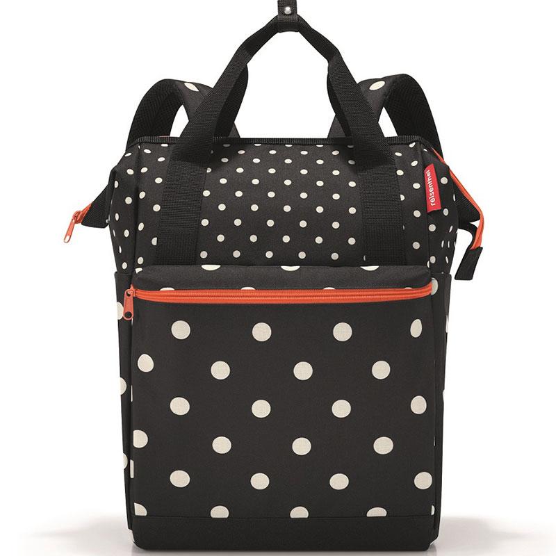 Рюкзак Allrounder R mixed dots фото